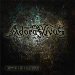 Adora Vivos - Toward The Empyrean - CD DIGIPAK