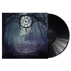 Aenimus - Dreamcatcher - LP Gatefold