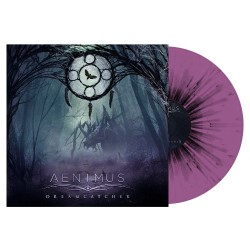 Aenimus - Dreamcatcher - LP Gatefold Coloured