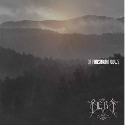 Aera - Of Forsworn Vows - CD EP