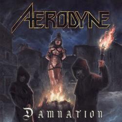 Aerodyne - Damnation - LP