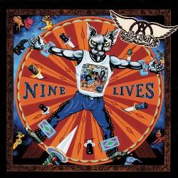 Aerosmith - Nine Lives - DOUBLE LP