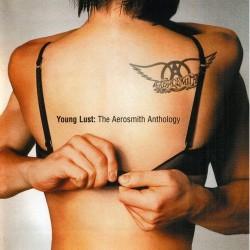 Aerosmith - Young Lust: The Aerosmith Anthology - DOUBLE CD