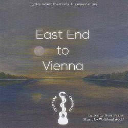 Aesculap Company - East End To Vienna - CD