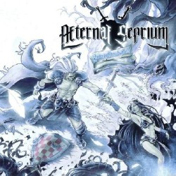 Aeternal Seprium - Against Oblivion Shade - CD