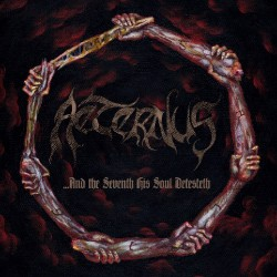 Aeternus - ...And the Seventh His Soul Detesteth - DOUBLE CD