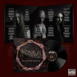 Aeternus - ...And the Seventh His Soul Detesteth - LP Gatefold