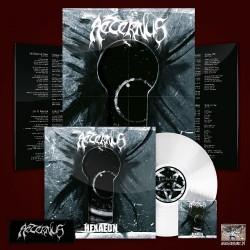 Aeternus - Hexaeon - LP Gatefold Coloured