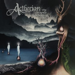 Aetherian - The Untamed Wilderness - DOUBLE LP