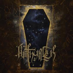 Aethyrick - Praxis - CD