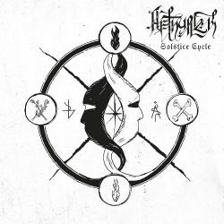 Aethyrick - Solstice Cycle - CD
