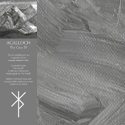 Agalloch - The Grey EP - CD SLIPCASE