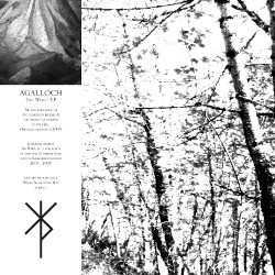 Agalloch - The White EP - CD SLIPCASE