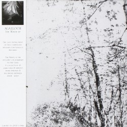 Agalloch - The White EP - LP COLOURED