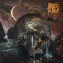 Age Of The Wolf - Ouroboric Trances - LP Gatefold