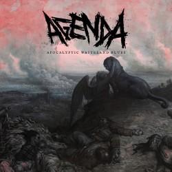 Agenda - Apocalyptic Wasteland Blues - LP