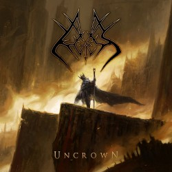 Ages - Uncrown - CD