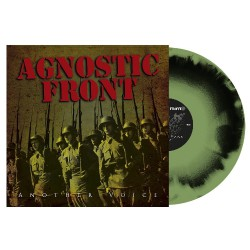 Agnostic Front - Another Voice - LP COLOURED