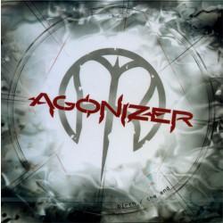 Agonizer - Birth / The End - CD