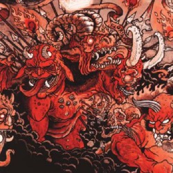 Agoraphobic Nosebleed - Bestial Machinery - DOUBLE CD