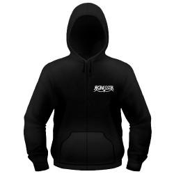 Agressor - Logo pocket - Hooded Sweat Shirt Zip (Men)