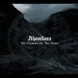 Ahamkara - The Embers Of The Stars - CD DIGIPAK