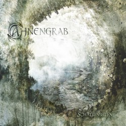 Ahnengrab - Schattenseiten - CD DIGIPAK