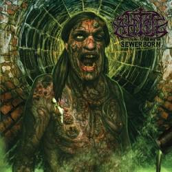 Ahtme - Sewerborn - CD