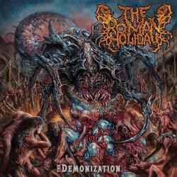 Ahtme - The Demonization - LP