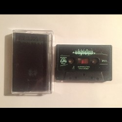 Akatechism - Dripping Flames - CASSETTE