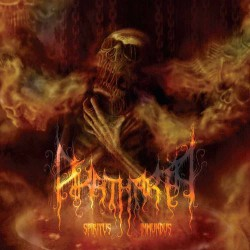 Akatharta - Spiritus Immundus - CD