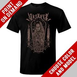 Akiavel - Woman - Print on demand