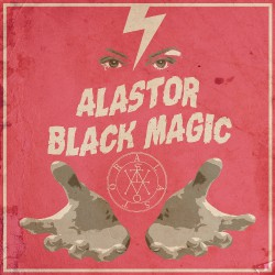 Alastor - Black Magic - CD DIGIPAK