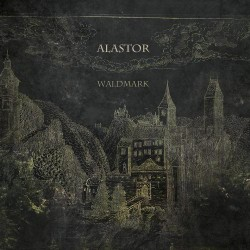 Alastor - Waldmark - CD DIGIPAK