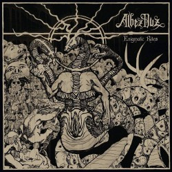 Albez Duz - Enigmatic Rites - LP