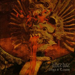 Albez Duz - Wings Of Tzinacan - CD SLIPCASE