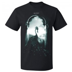 Alcest - Les Voyages De L'Ame 2015 - T-shirt (Men)