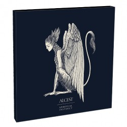 Alcest - Spiritual Instinct - CD DIGIPAK