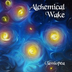 Alchemical Wake - Cassiopea - CD DIGISLEEVE