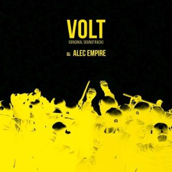Alec Empire - Volt - Original Soundtrack - CD