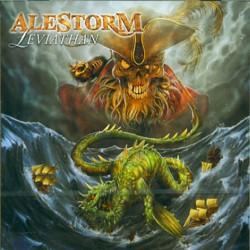 Alestorm - Leviathan - Maxi single CD