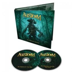 Alestorm - No Grave But The Sea - 2CD DIGIBOOK