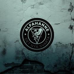 Alfahanne - Det Nya Svarta - CD DIGIPAK