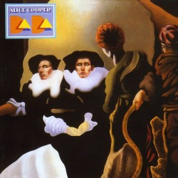 Alice Cooper - DaDa - CD