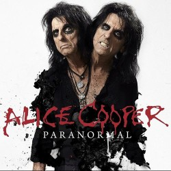 Alice Cooper - Paranormal - CD