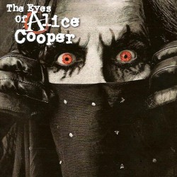 Alice Cooper - The Eyes of Alice Cooper - LP