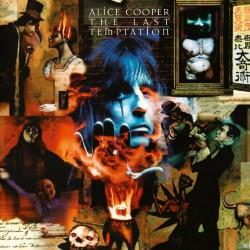 Alice Cooper - The Last Temptation - LP
