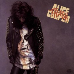 Alice Cooper - Trash - CD