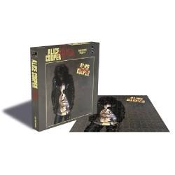 Alice Cooper - Trash - Puzzle