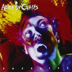 Alice In Chains - Facelift - CD